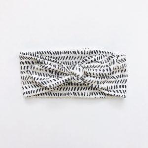 Splendid Top Knot Headband.